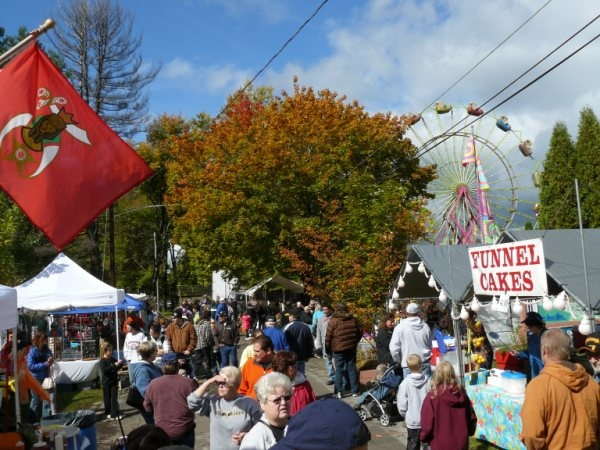 25th Annual Fall Pumpkin Fest