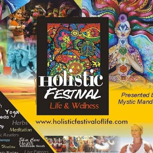 11th Holistic Festival of Life & Wellness
