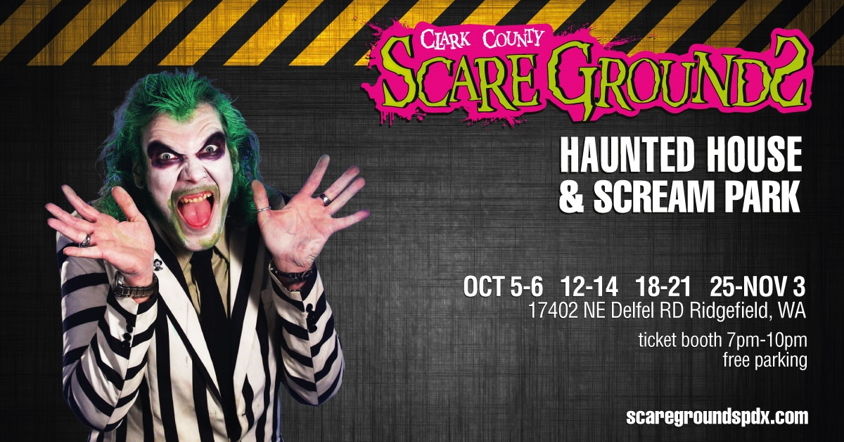 Clark County ScareGrounds