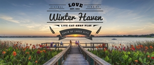 Vacation in Winter Haven - Florida