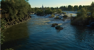 vacation in Greater Idaho Falls