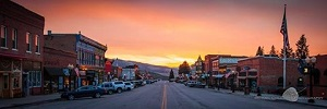 vacation in Philipsburg, MT