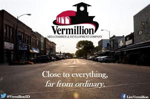 Vacation in Vermillion - South Dakota