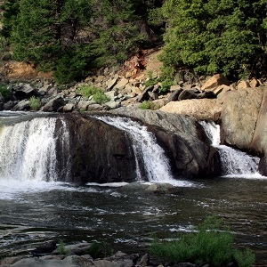 vacation in Plumas County