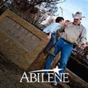 vacation in Abilene