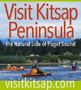 vacation in Kitsap Peninsula