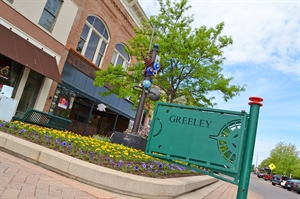 vacation in Greeley and Weld County