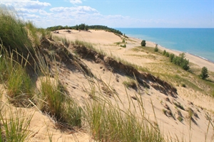 vacation in Indiana Dunes Country