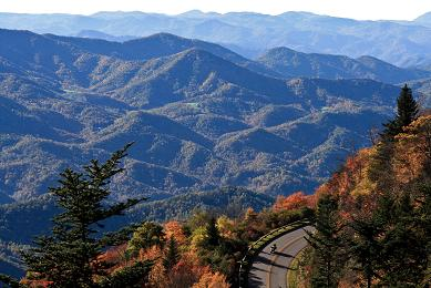 Attractions In Asheville Nc Wegoplaces Com